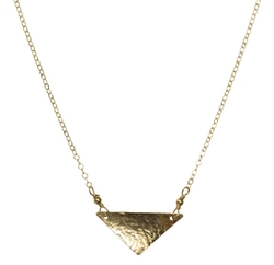 Maeve Necklace by Brooklyn Designs in The Bachelorette