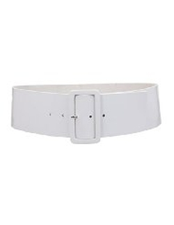 High Waist Patent Leather Belt by BeltIsCool in Grease