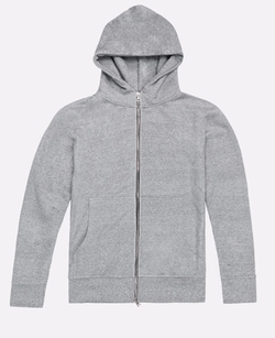 Flash Dual Full Zip Jacket by John Elliot in Keeping Up With The Kardashians