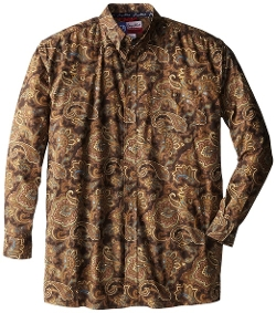 George Strait Collection One Pocket Shirt by Wrangler in Love & Mercy
