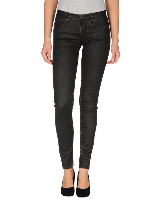 Casual pants by DENIM & SUPPLY RALPH LAUREN in Walk of Shame