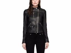 Tuma Jacket by Rudsak in Shadowhunters