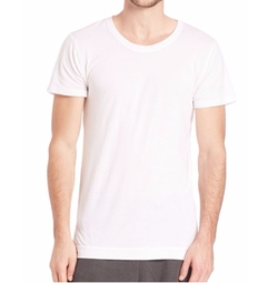 Solid Short Sleeve Tee Shirt by John Elliott in Assassin's Creed