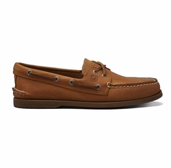A/O Boat Shoes by Sperry Top-Sider in Mr. Robot