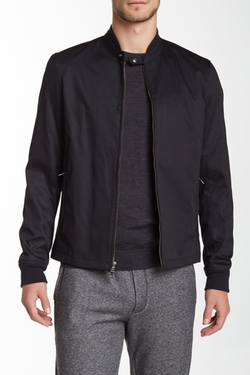 Modern Moto Jacket by Vince in Empire