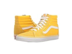 SK8-Hi Sneakers by Vans in New Girl