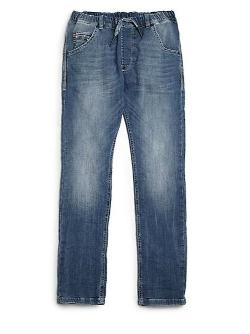 Krooley Denim Pants by Diesel in Adult Beginners