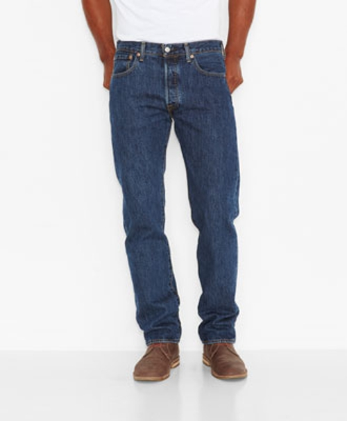 Original Fit Jeans by Levi's in Entourage