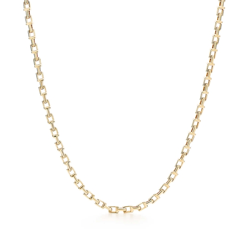 Chain Necklace by Tiffany & Co. in Scandal - Season 5 Episode 1