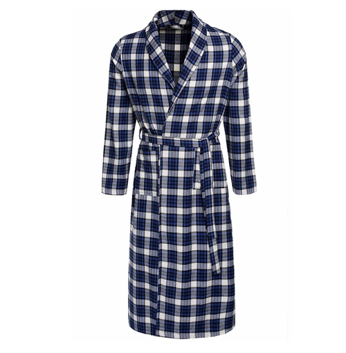 Cotton Blend Robe by Avidlove in The Big Bang Theory - Season 9 Episode 23