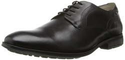 Men's Gleesonday Gtx Oxford Shoes by Clarks in Elementary