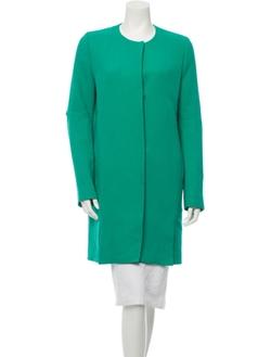 Wool Coat by Marni in Survivor