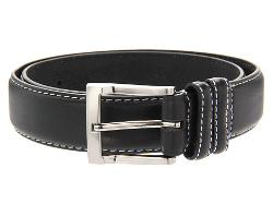 1199 Double Stitch Belt by Florsheim in Ride Along