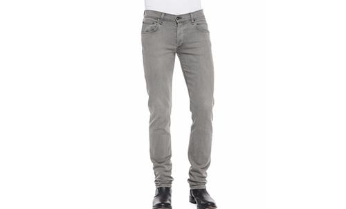 Slim Skinny Denim Jeans by Rag & Bone  in Lethal Weapon - Season 1 Episode 5