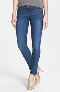 Angel Ankle Cigarette Jeans by DL1961 in The Secret Life of Walter Mitty