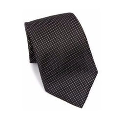 Silk Tie by Armani Collezioni in Designated Survivor