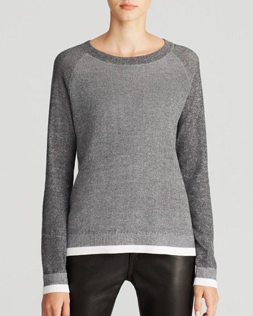 Sweatshirt by Rag & Bone/JEAN in If I Stay