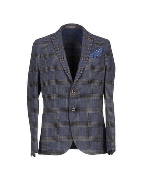 Blazer by Paoloni in Now You See Me 2