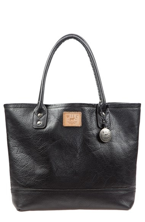'Everyday' Leather Tote Bag by Will Leather Goods in Scandal - Season 5 Episode 10