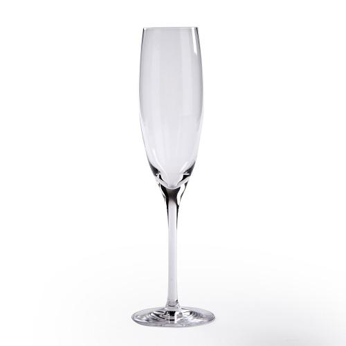 215-00-17 Classic Champagne Flute by Anchor Hocking Stolzle in Step Up: All In