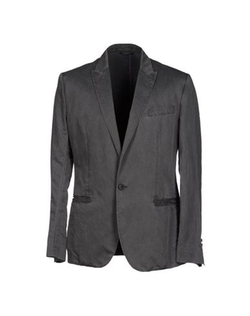 Solid Blazer by Dolce & Gabbana in Rosewood