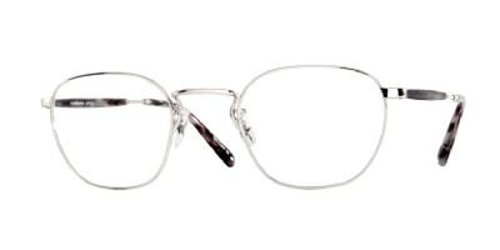 Shepard Glasses by Oliver Peoples in The Secret Life of Walter Mitty