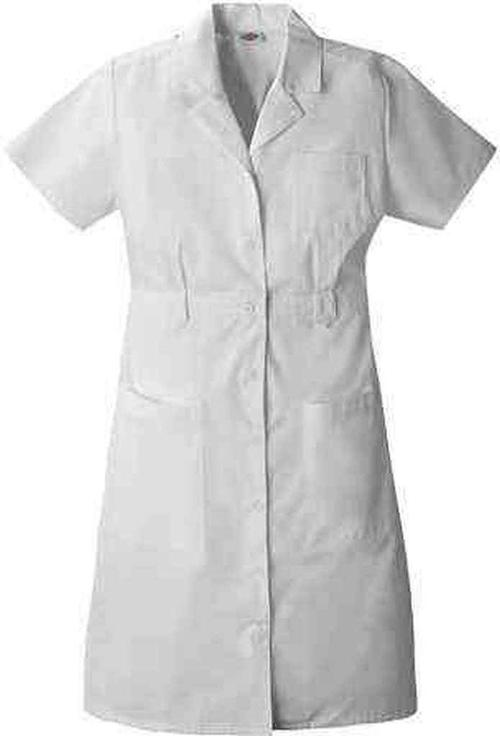 Updated Missy Fit Nurse Dress by Dickies in Dumb and Dumber To