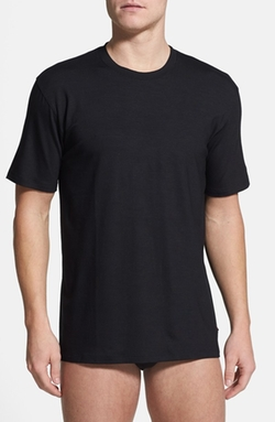 Microfiber Stretch T-Shirt by Derek Rose in Life