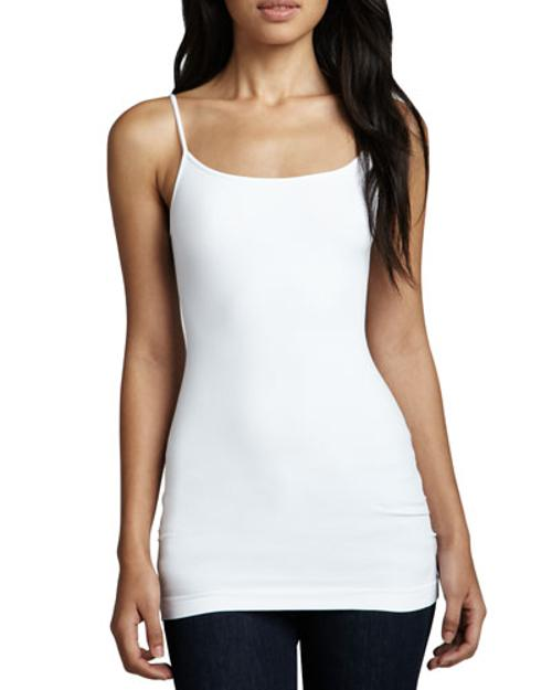 Knit Jersey Camisole by Cusp by Neiman Marcus	 in Limitless