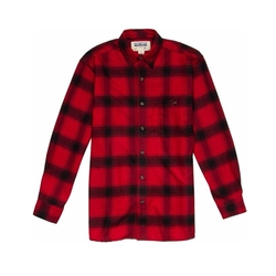 Flannel Shirt by Stormy Kromer in New Girl