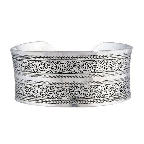 European Style Bangle Bracelet by SmitCo LLC in The Place Beyond The Pines