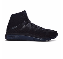 Highlight Delta Running Shoes by Under Armour in Ballers