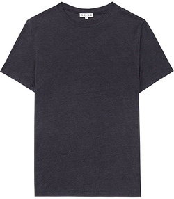 Crew Neck T-Shirt by Reiss in American Pie