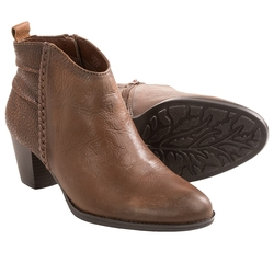 Cypress Ankle Boots by Earth in Ballers