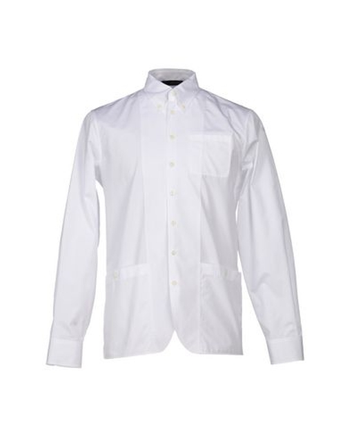 Button Down Shirt by Dsquared2 in Trainwreck