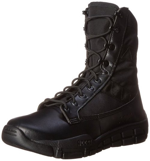Men's Work Boots by Rocky in A Most Violent Year