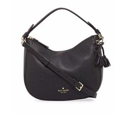 Hayes Street Small Aiden Crossbody Bag by Kate Spade New York in Quantico