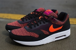 Air Max 1 Jacquard Shoes by Nike in Ride Along 2