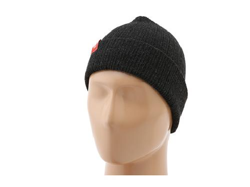 Hoover Beanie by Brixton in Captain America: The Winter Soldier