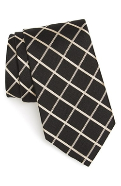 'Boardroom' Silk Tie by Nordstrom in Our Brand Is Crisis