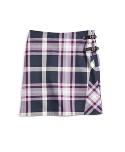 Tartan Skirt by Brooks Brothers in Scream Queens
