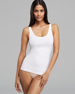 Havanna Tank Top by Wolford in Suits