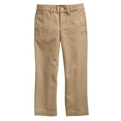 Chino School Uniform Pants by Chaps in 99 Homes