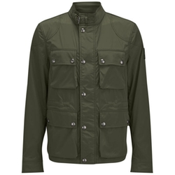 Barningham Jacket by Belstaff in The Good Wife