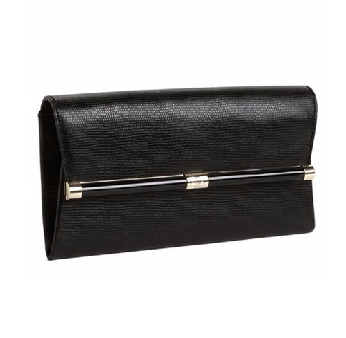 '440' Leather Envelope Clutch by Diane Von Furstenberg in Captain America: Civil War