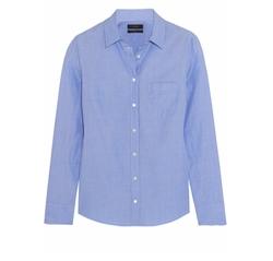 Cotton-Poplin Shirt by J.Crew in The Boss