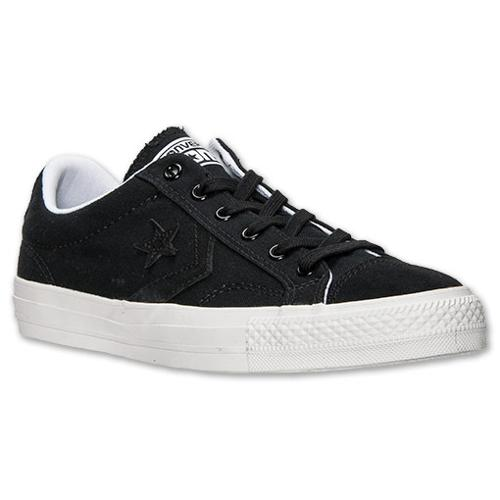Men's Converse Star Player Ox Casual Shoes by Converse in Ride Along