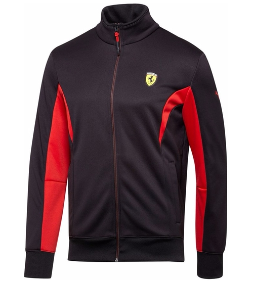 Ferrari Softshell Jacket by Puma in War Dogs