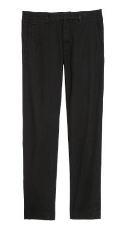 Whitby Trousers by Marc Jacobs in A Walk Among The Tombstones