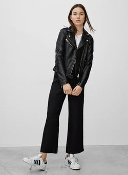 Mackage Rumer Jacket by Aritzia in The Flash